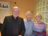 Canon McLoughlin's 80th Birthday
