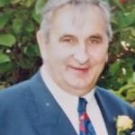 Frank Healy RIP