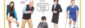 LIU Poster Campaign