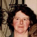 Kathleen Spellissy RIP