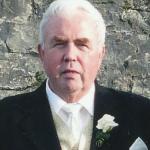 Bernard Murphy RIP