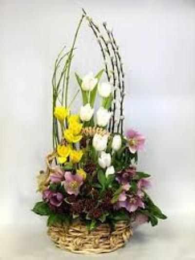 Ennis flower garden club