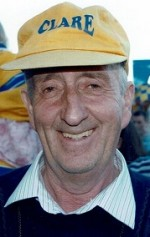 Pat Joe McMahon RIP