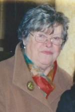 Gretta Barry RIP