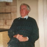 Paddy Crawford RIP
