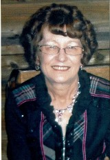 Peggy Scanlon RIP