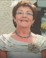 Angela O'connor RIP