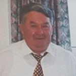 Pat Killeen RIP