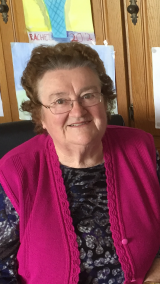Mary Hurley RIP