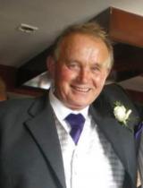 Michael Dillon RIP