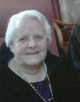 Barbara O'Malley RIP