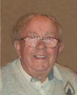 John Scanlon RIP