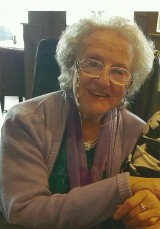 Kathleen McGuire RIP