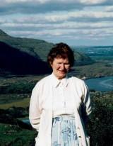 Catherine Roche RIP