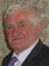 Pat O'Loughlin RIP