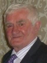 Pat O'Loughlin RIP