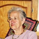 Mary O'Halloran RIP