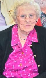 Mrs O'Malley RIP