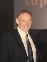 Tony McMahon RIP
