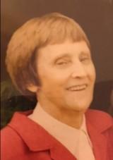 Mrs Griffey RIP