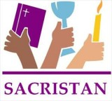 sacristan