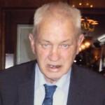 Paddy Haren RIP