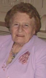 Mary Scanlon RIP
