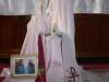 Fr. Christy Burke - Golden Jubilee
