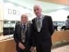 Tom McNamara - Cathaoirleach of Clare Co. Council - June 17